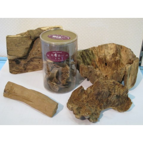 Longevity Incense - High Quality Agarwood