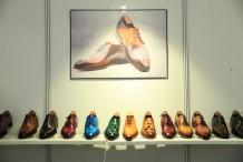 男士皮鞋(多色)