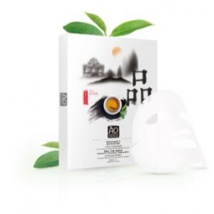 鳳凰茶貢品喚醒面膜
