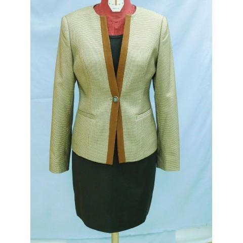 Work Uniform 05