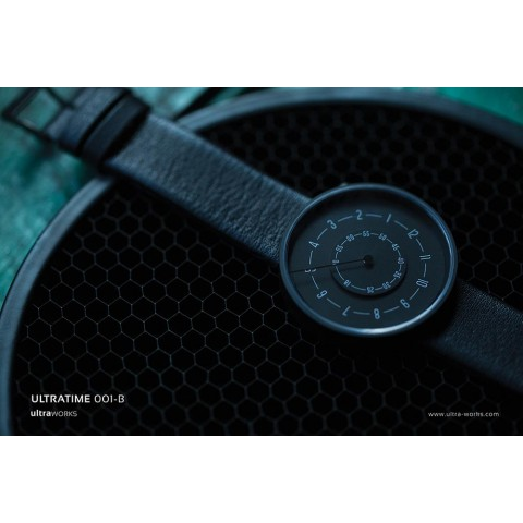 ULTRATIME 001