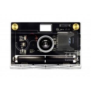 CROZ D.I.Y. Camera-VANGUARD 晶透前卫