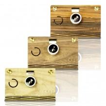 CROZ D.I.Y. Camera-Simple Lightweight 輕量木質