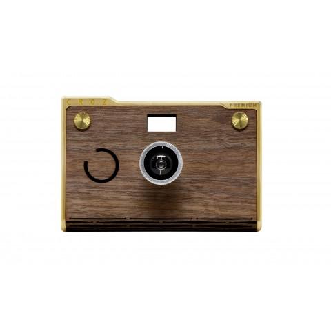 CROZ D.I.Y. Camera-Premium 原質經典