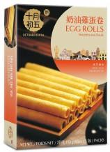Butter egg roll