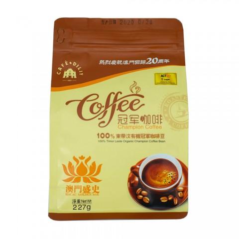 冠軍咖啡豆