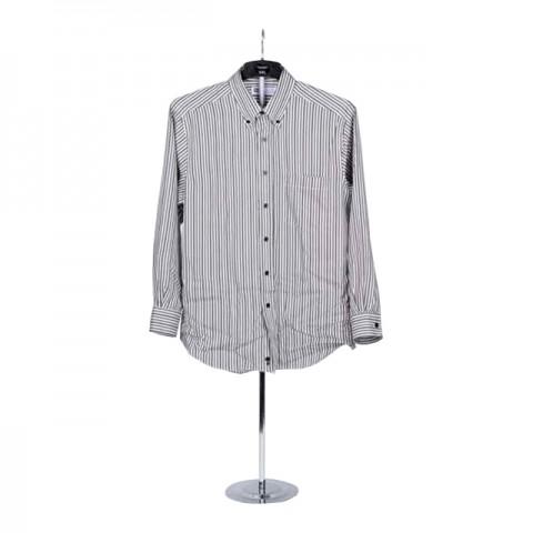 Camisa Cinzenta