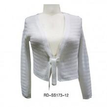 Camisola de Lã para Senhoras (Cardigan)