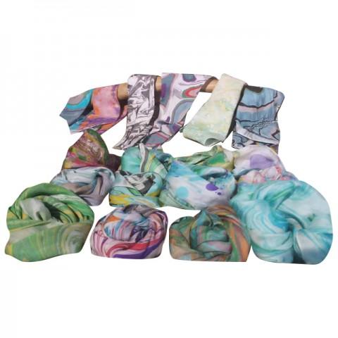 丝巾 05