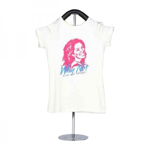 Lady's Short Sleeve T-Shirt -