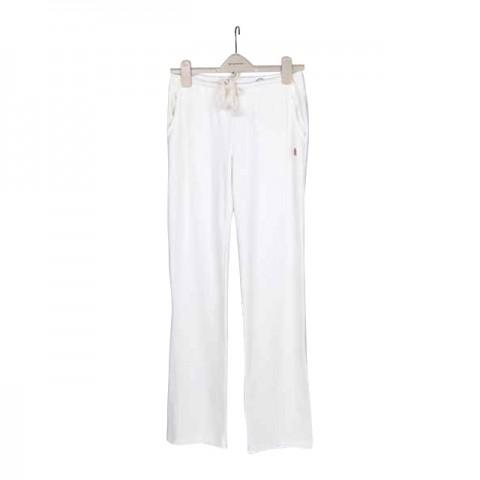 白色運動長褲