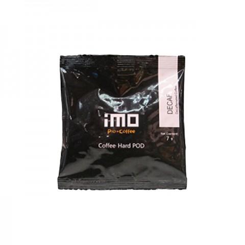 Imo Coffee in Tea Bag (Decaf)