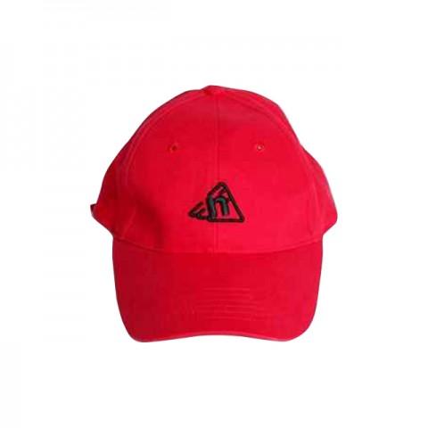 运动帽(红色)