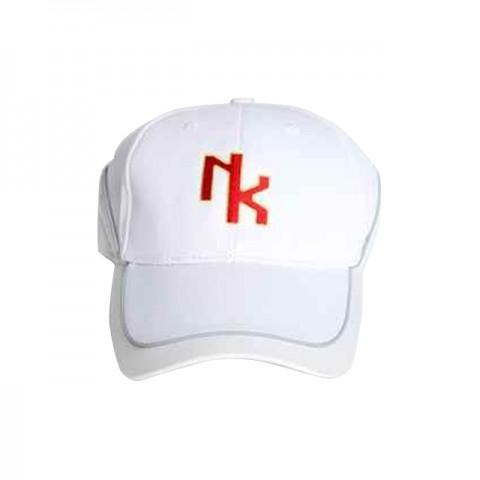 运动帽(白色)