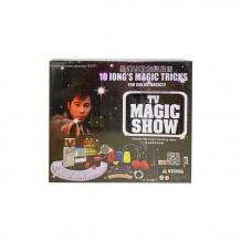 Suite de Produtos Iong's Magic