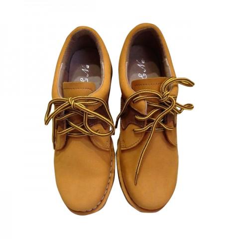 TOU & NA designer's own hand couple wild casual fashion shoes