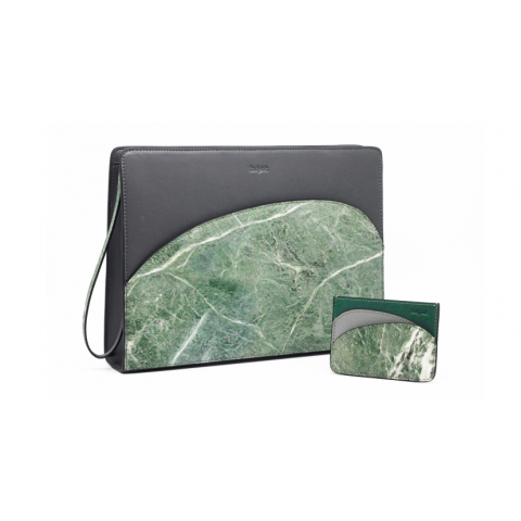 Marble Series Clutches