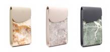 大理石系列手机包