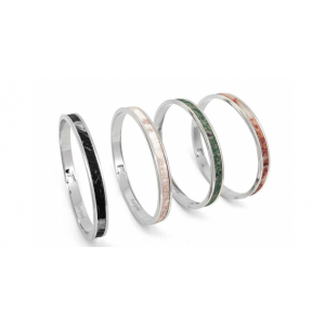 Wristbands (Silver)
