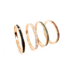 Wristbands (Rose Gold)