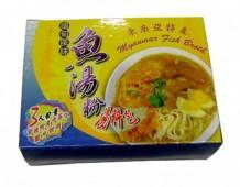 金塔牌缅甸鱼汤粉汤料包
