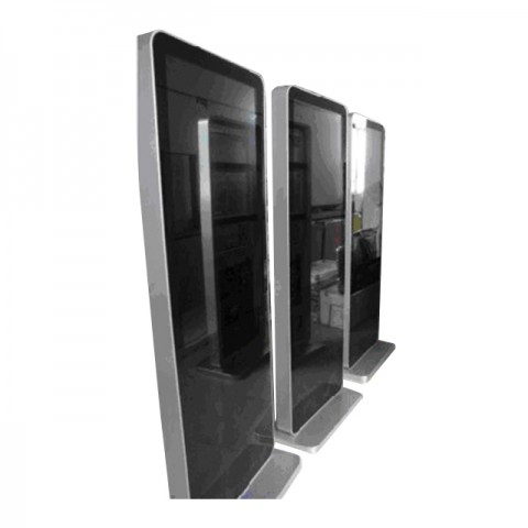 Advertisiting LCD Display