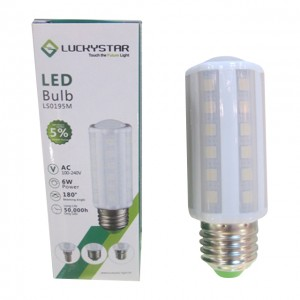 Lâmpada de LED 01