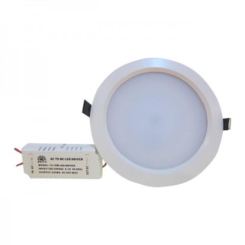 Lâmpada de LED de Tecto 04 (1)