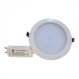 Lâmpada de LED de Tecto 04