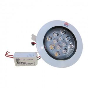 Lâmpada de LED de Tecto 03