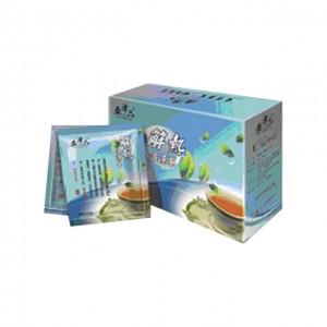 Cool and Refreshing Tea