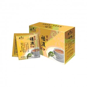 Spleen Invigorating Tea