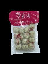 紫菜墨鱼丸