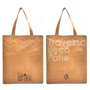 DuPont paper handbag
