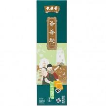 Black Garlic Soy Sauce Sauced Noodles ( 6 pcs)