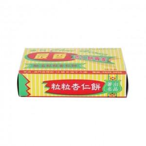 粒粒杏仁饼