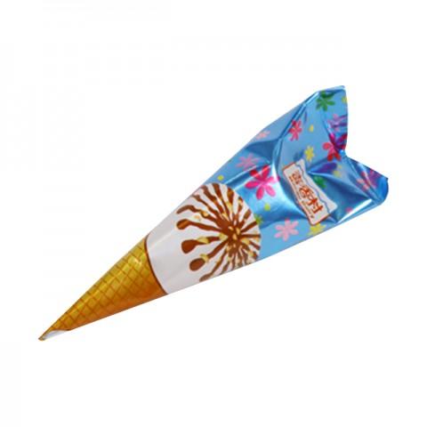 Macao Dairy - Ice-cream Cone (Vanilla)