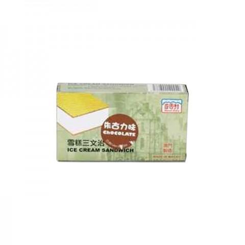 奇香村雪糕系列-三文治
