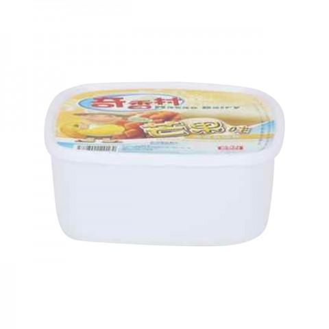 奇香村雪糕系列-1 Litre盒 (芒果)