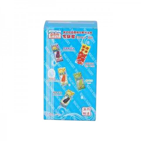 Macao Dairy - Ice-cream 1L Family Size