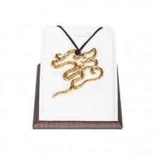 18K (750) Gold Pendant