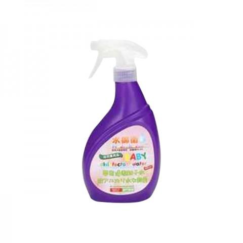 嬰兒離子清潔水BD-500 & BD-60